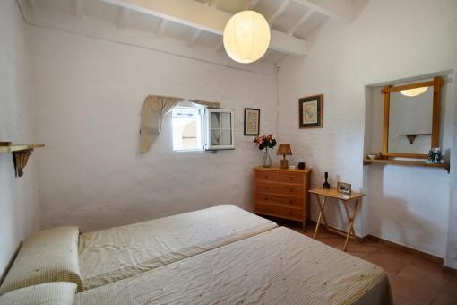 Otro dormitorio doble