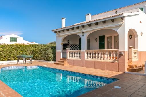 Villa en Ciutadella