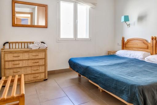 Uno de 5 dormitorios confortables