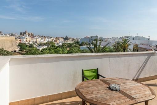 Apartamento en Ciutadella para vender