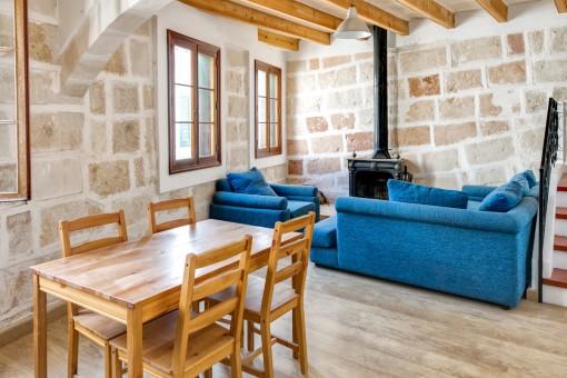 Casa en el centro del casco antiguo de Ciutadella