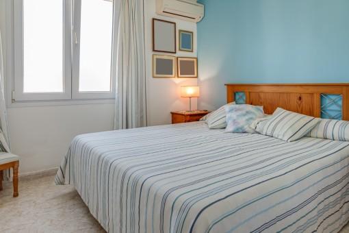 Uno de 4 dormitorios bonitos