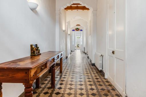 Fantástica casa reformada en Mahón