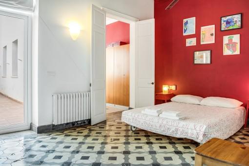 Uno de 5 dormitorios preciosos