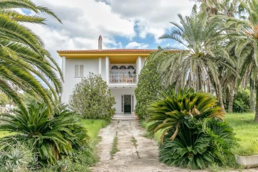 Casa en Alaior para vender