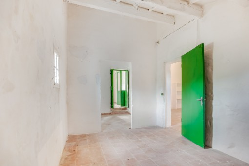 Ortro cuarto sin muebles