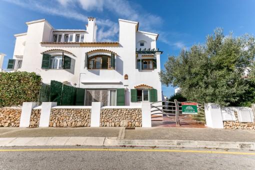 Casa en Port d'en Addaia para vender
