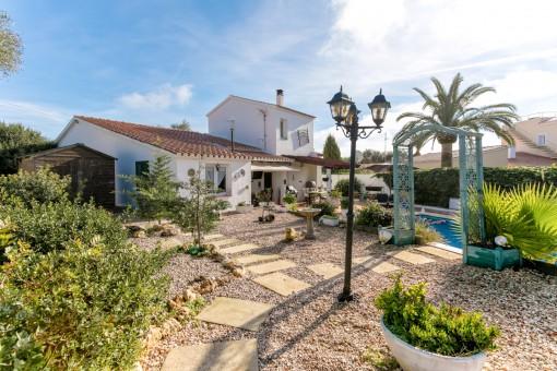 Casa en San Climente