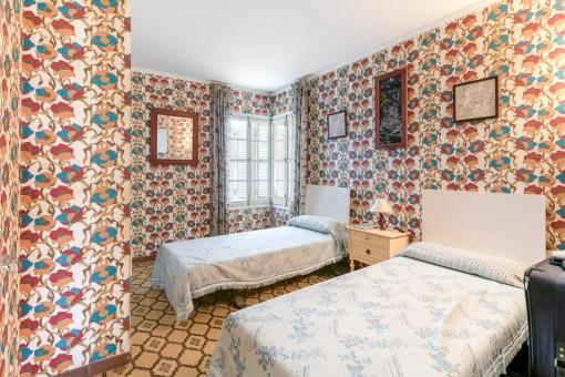 Uno de 12 dormitorios