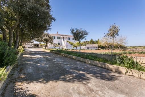 Casa en Alaior