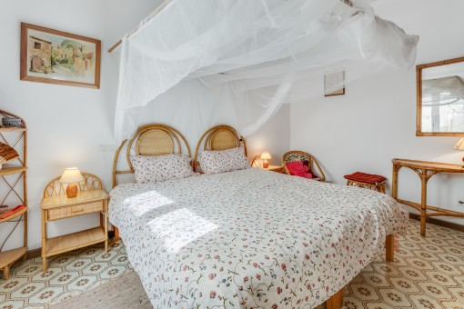 Primer dormitorio doble