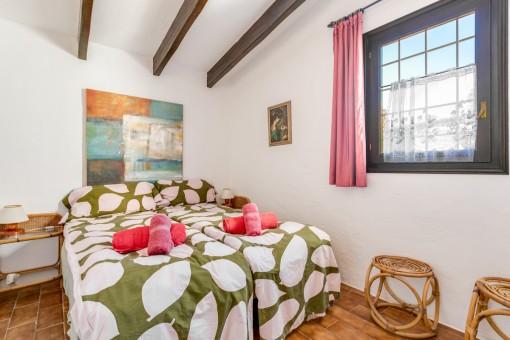 Uno de 7 dormitorios