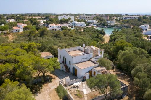 Casa en Ciutadella