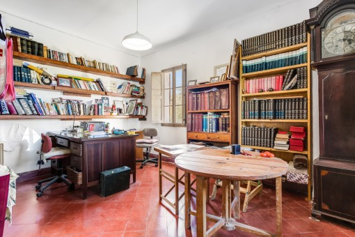 Agradable despacho