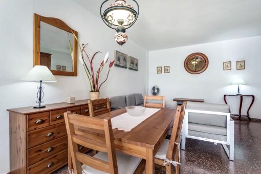 Apartamento en Fornells