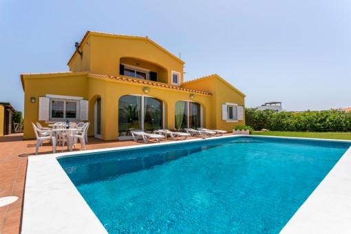 Villa en Punta Grossa para vender