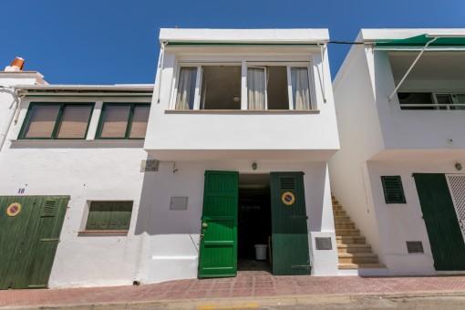 Casa en Mahon para vender