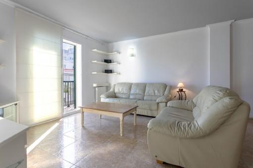 Apartamento en Es Castell