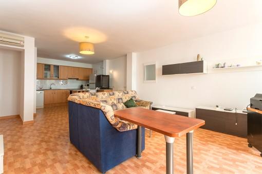 Apartamento en Mahon