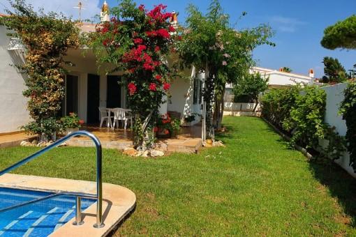 Casa en San Luis